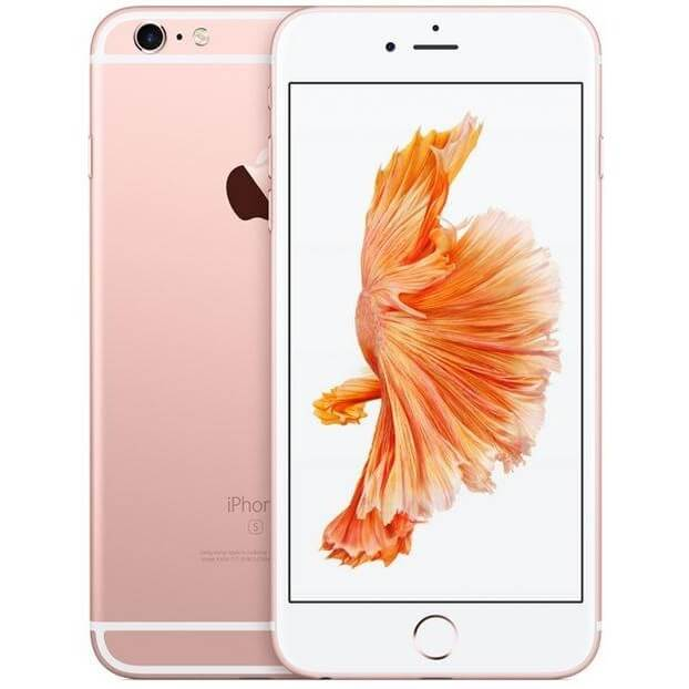 Ремонт Iphone 6s Plus в Киеве